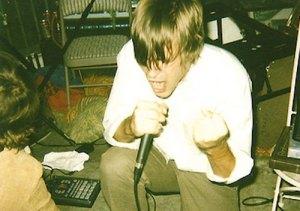 John Maus (courtesy of http://www.loudandquiet.com/ )