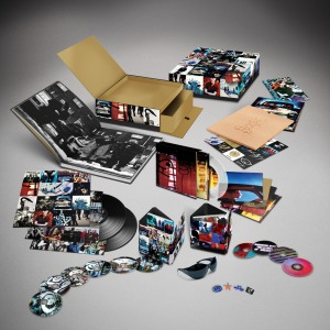 Actung Baby : Super Deluxe Edition